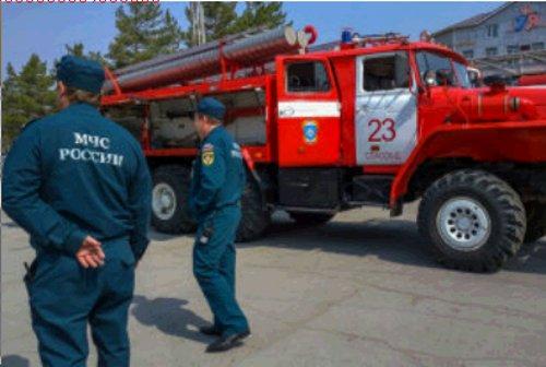 """В регионах выявляют """"левые"""" пожарные сигнализации"""