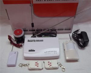 GSM Сигнализация Voice M1 (голосовая)