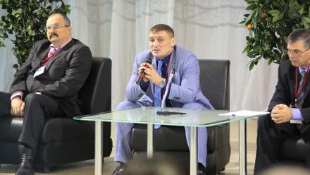 Завершил свою работу первый Всероссийский конгресс по пожаробезопасности FIRE STOP MOSCOW 2015