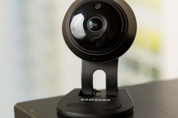 Уязвимость в Samsung Smartcam позволяет получить контроль над устройством