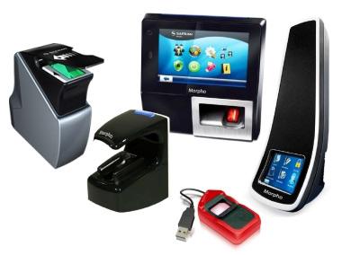 Safran представит на Санкт-Петербургской Securika-2016 новейшие биометрические устройства считывания вен пальцев
