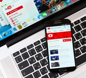 YouTube — лидер по доходам у издателей