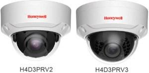Новые 3 МР купольные камеры видеонаблюдения