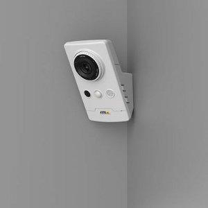 """""""АРМО-Системы"""" представлена многофункциональная малогабаритная IP-камера AXIS для любых помещений"""