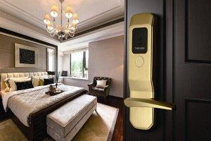 Отель заплатил хакерам за разблокировку дверей в номера постояльцев