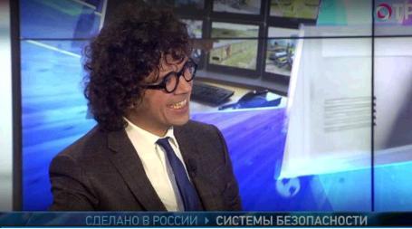 """""""Аргус-Спектр"""" российская электроника, которой доверяют"""