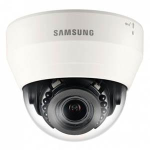 Новый продукт Samsung 4 МР IP камера с ИК подсветкой, H.265 и True WDR 120 дБ
